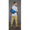 Timbuk2 Classic Messenger Bag XS Dusk Blue Surf Stripe
